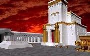 Jerusalem temple, solomon's temple, third temple