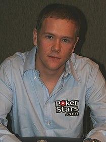 Johannes Strassmann (2008)