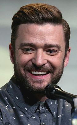 Justin Timberlake Wikipdia A Enciclopdia Livre
