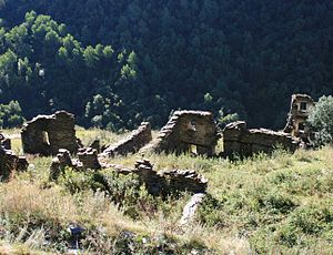 Khalde ruins, Georgia (Photo A. Muhranoff, 2011).jpg
