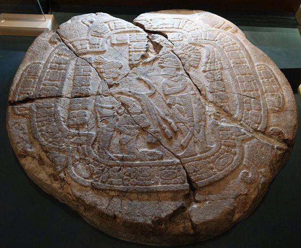 Penn Museum - Maya Alter