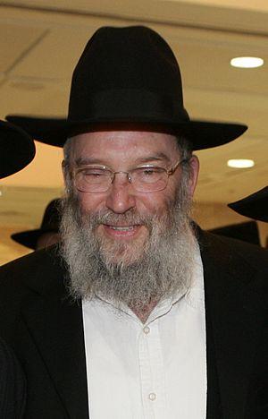 RABBI MENACHEM ROTENBERG