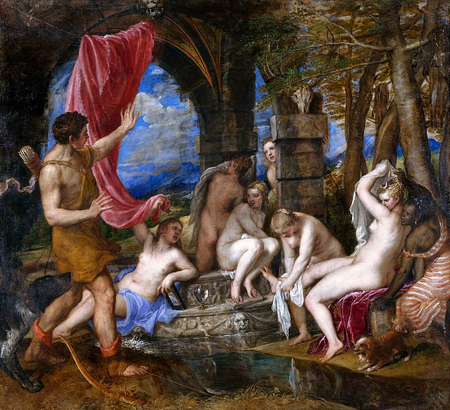 File:Titian - Diana and Actaeon - 1556-1559.jpg