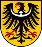 Wappen Schlesiens