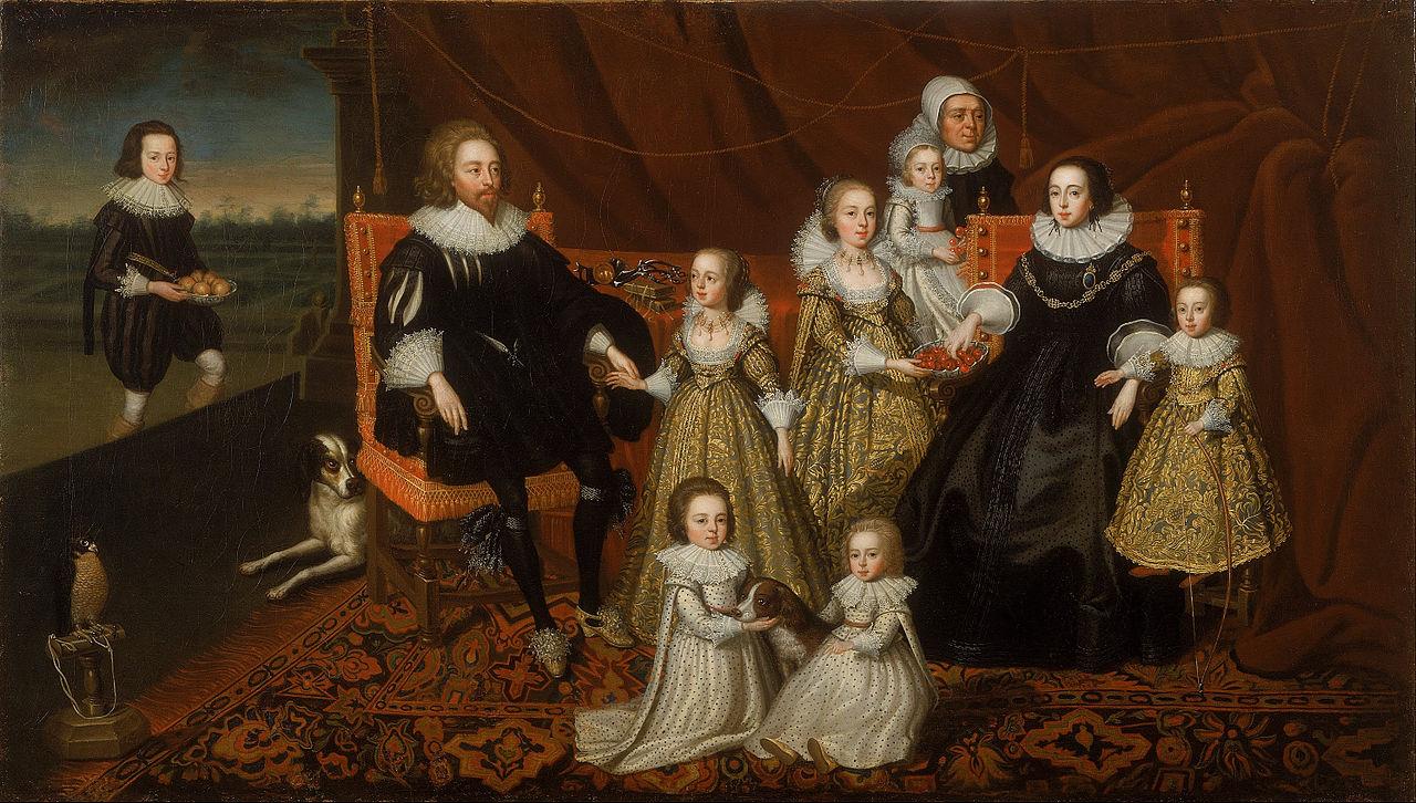 FileCornelius Johnson After Portrait Of Sir Thomas