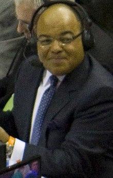 Mike Tirico Wikipedia