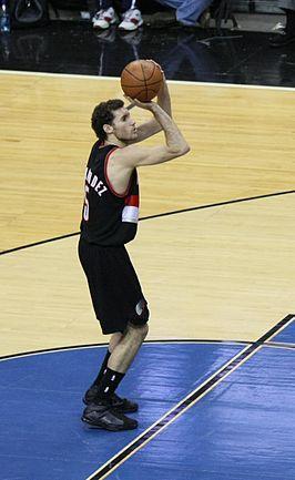 Rudy Fernndez Basketballer Wikipedia