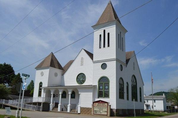 Sardis, Ohio - Wikipedia