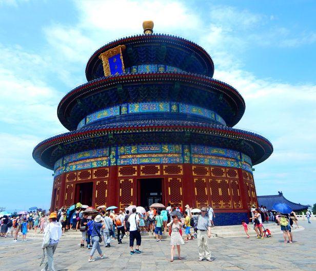 Beijing Museums
