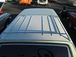 English: 1966 Ambassador 990 station wagon by ...