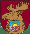 Coat of arms of Jelgava