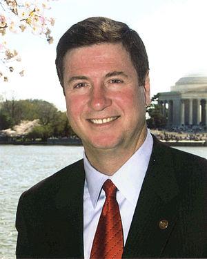 U.S. Senator George Allen