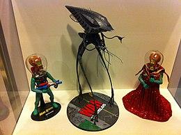 Mars Attacks! - Wikipedia, entziklopedia askea.