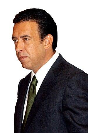 Humberto Moreira Valdes