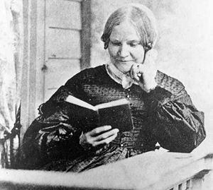 English: Lydia Maria Child (February 11, 1802 ...