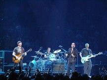 2005-10-10 U2 @ MSG by ZG