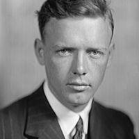 Lindbergh, el mito de la aviación