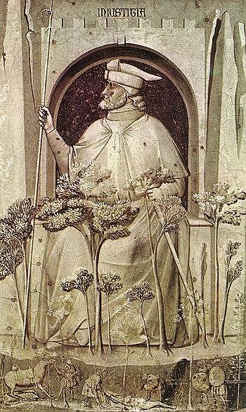 Giotto di Bondone (1267-1337), Cappella Scrove...