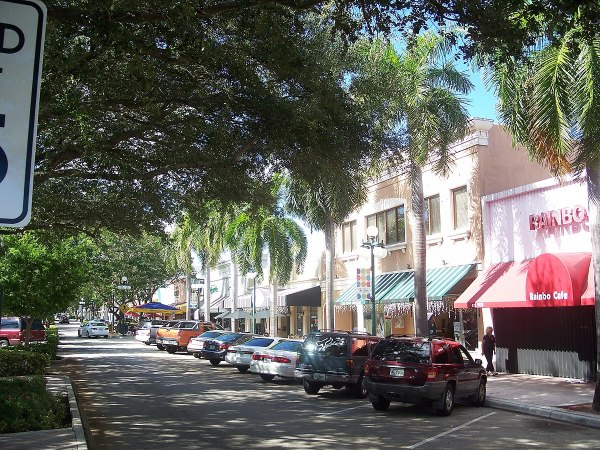 Hollywood Boulevard Historic Business District - Wikipedia