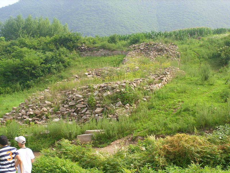 File:Hwando Mountain Fortress 5.jpg