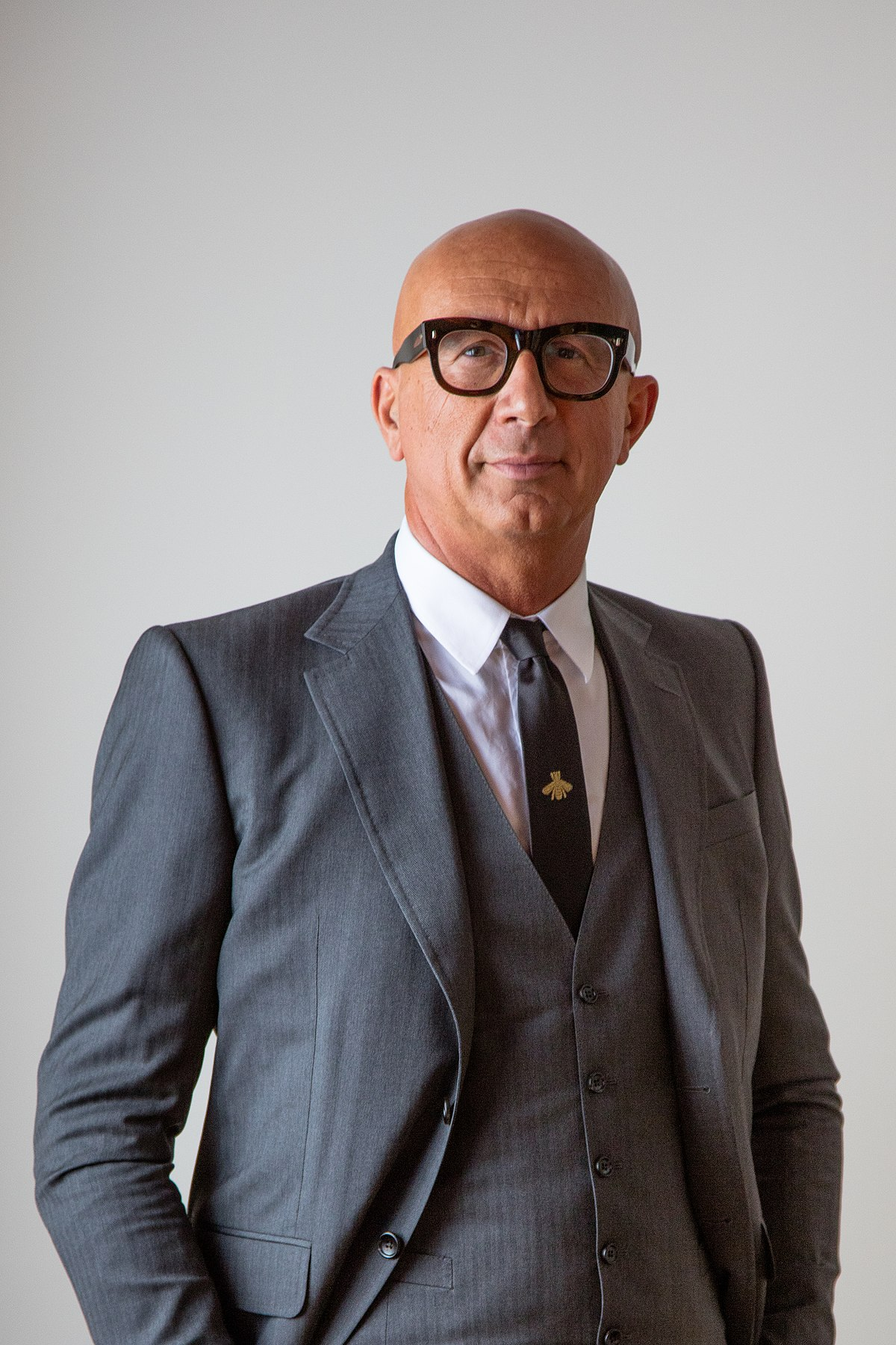 Marco Bizzarri Wikipedia