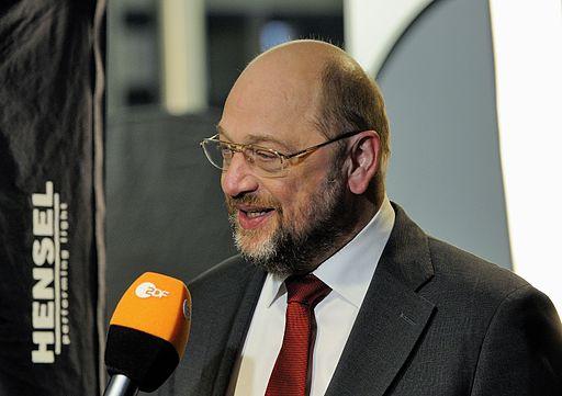 Martin Schulz (Martin Rulsch) 2