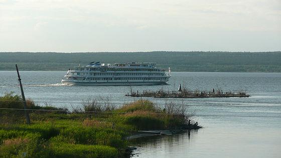 Набережночелнинский речной порт — Википедия