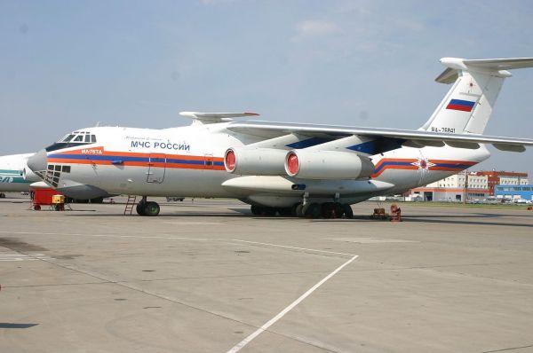 File:RA-76841 Ilyushin IL.76TD MCHS Rossii (7395932966 ...