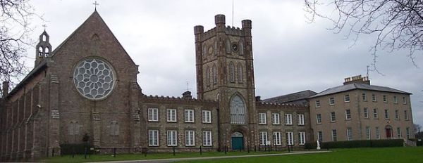 File:St. Peters College, Wexford.JPG - Wikimedia Commons