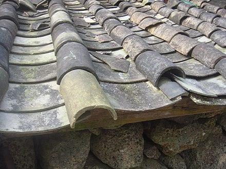 roof tiles wikiwand