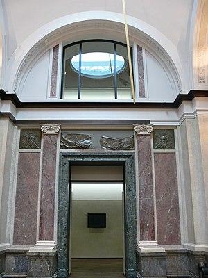 Wandelhalle Ehemaliges Preußisches Herrenhaus;...