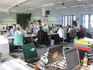 FR Macher-desks