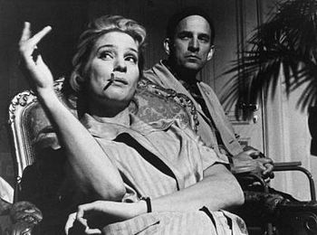 Ingmar Bergman (1918-2007), Swedish stage and ...