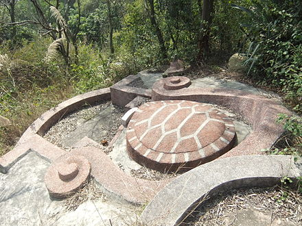 「turtleback tomb」の画像検索結果