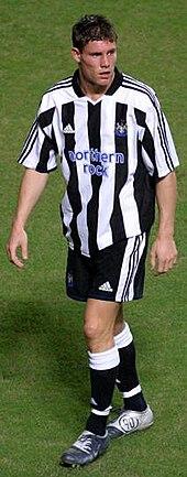 James Milner Wikipedia