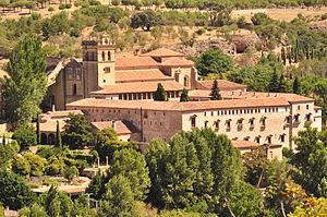 Monasterio del Parral - Segovia