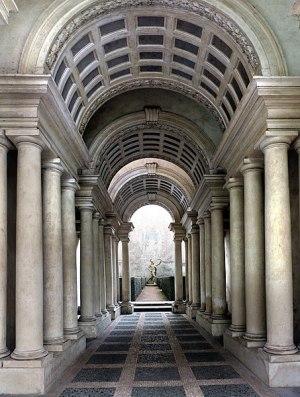 File:Palazzo spada, prospettiva di borromini, 03jpg