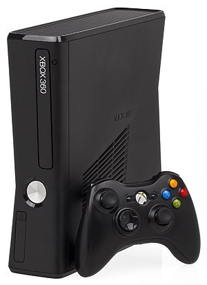 Xbox 360 - Awesome Games Wiki