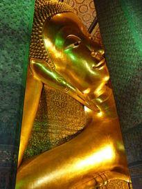 Bangkok Wat Pho P1100597
