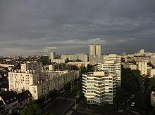 Liste Des Gratte Ciels Et IGH En France Wikipdia