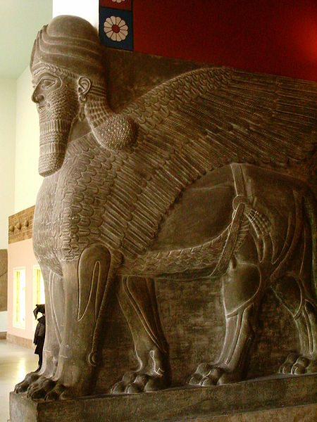 Mitología Sumeria (Babilonica)