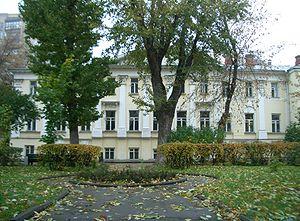 Geburtshaus Alexander Herzen 2