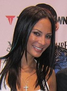 Kenda Perez Wikipedia