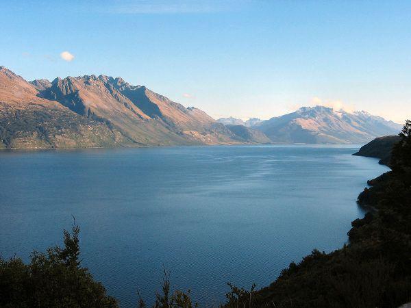 Lake Wakatipu Wikipedia