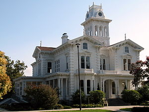 National Register of Historic Places listings ...