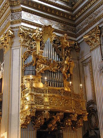 Rom, Santa Maria in Vallicella (Chiesa Nuova),...