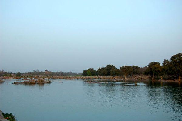 Betwa River Wikipedia