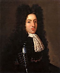 Gian Gastone de' Medici