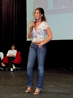 Giselle Itié Ramos