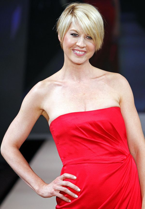 Jenna Elfman - Simple English Wikipedia, the free encyclopedia